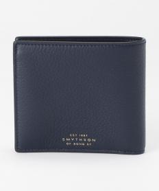 BURLINGTON/二つ折り財布(小銭入れ付き)【送料無料】