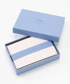 【SMYTHSON】 カード+封筒10枚セット/BUTTERFLY【送料無料】5