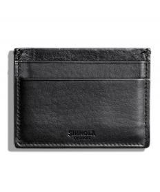【SHINOLA】 5ポケットカードケース 【送料無料】
