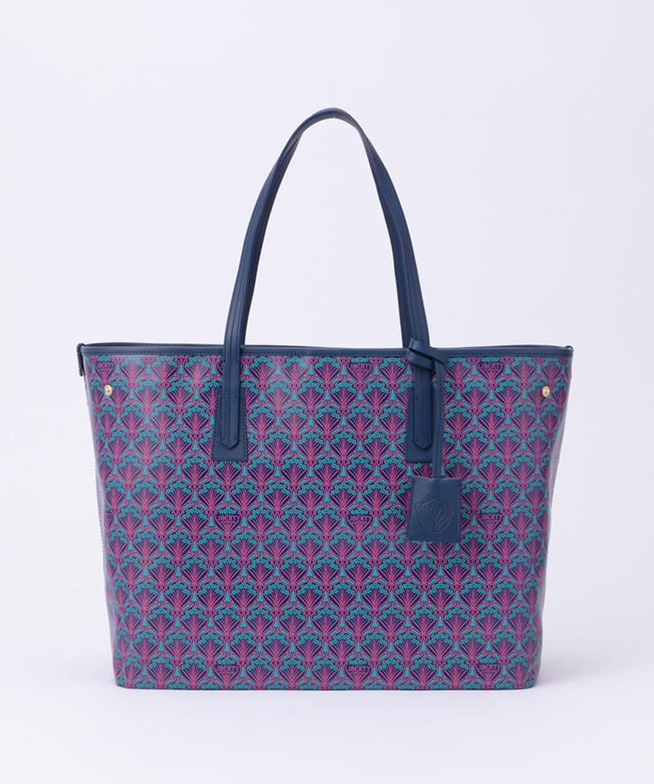 【LIBERTY LONDON】 MARLBOROUGH TOTE BAG【送料無料】