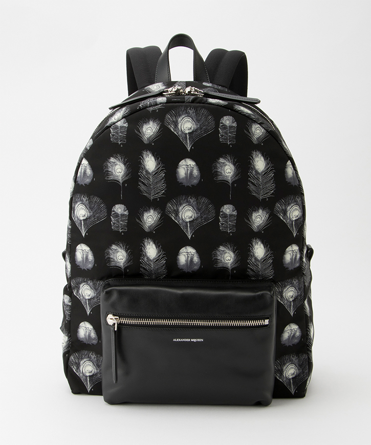 【Alexander McQueen】 バックパック【送料無料】