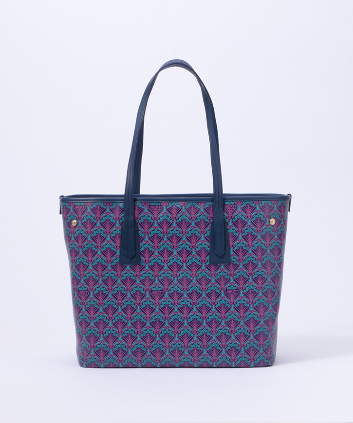 【LIBERTY LONDON】 LITTLE MARLBOROUGH TOTE BAG