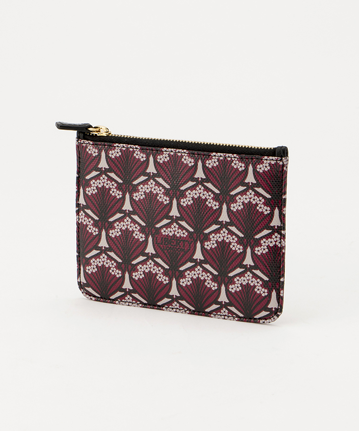 【LIBERTY LONDON】 COIN POUCH